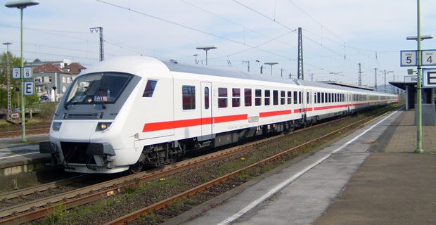 Crazy Train Part 2